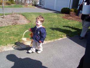 Brady (Age: 22 Months)