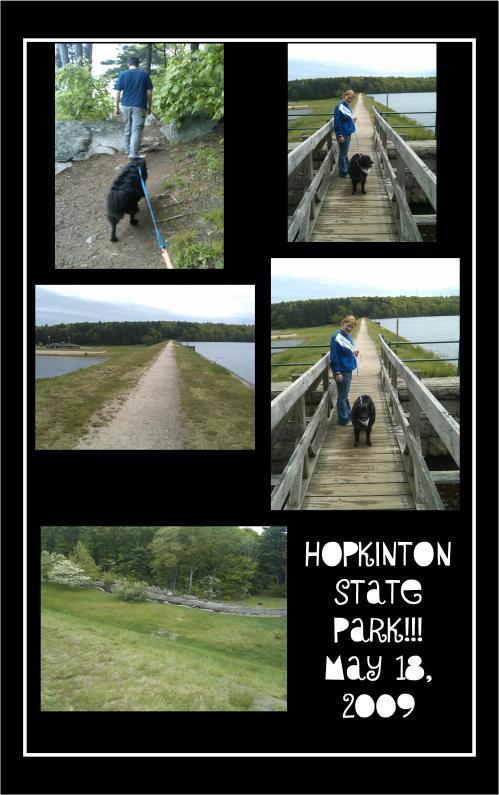 Hopkinton state park 5-18-09