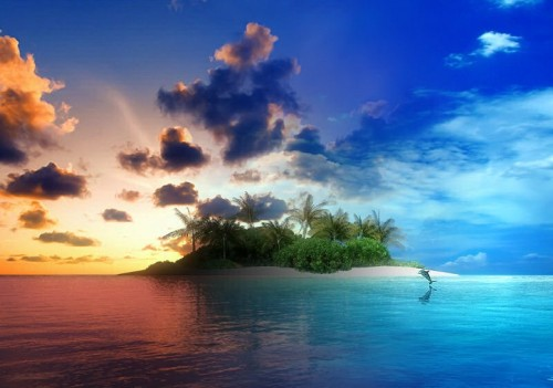 tropical-island-escape-animated-3d-screensaver-shot5