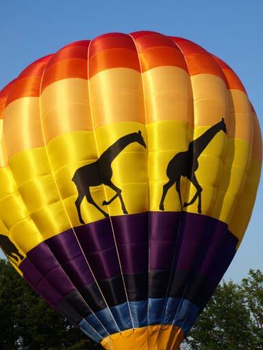 Fav Balloon