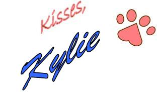 Kylie sign