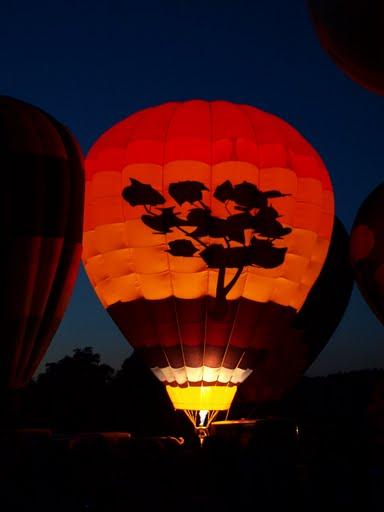 Nite Balloon