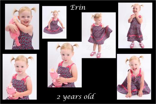 Erin 2 years